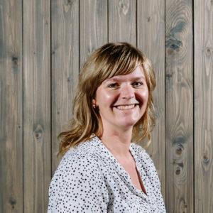 Maureen Oostenbrink