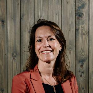 Gerdi Snoeijer