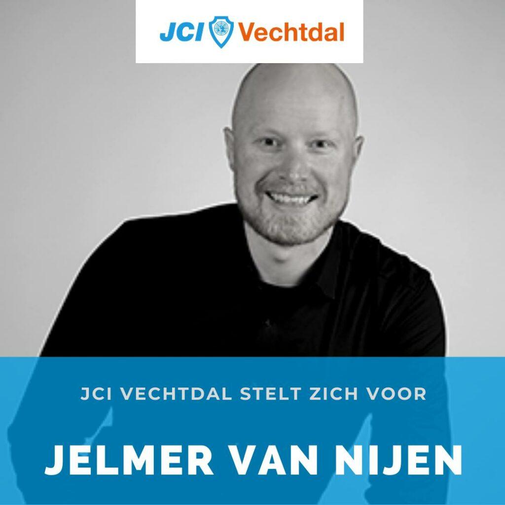 Jelmer van Nijen